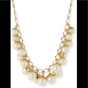 💕 Kate Spade Faux Pearl necklace 💕